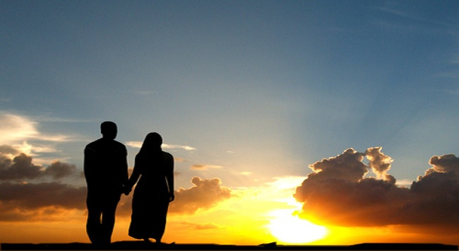 La femme en Islam islam-couple
