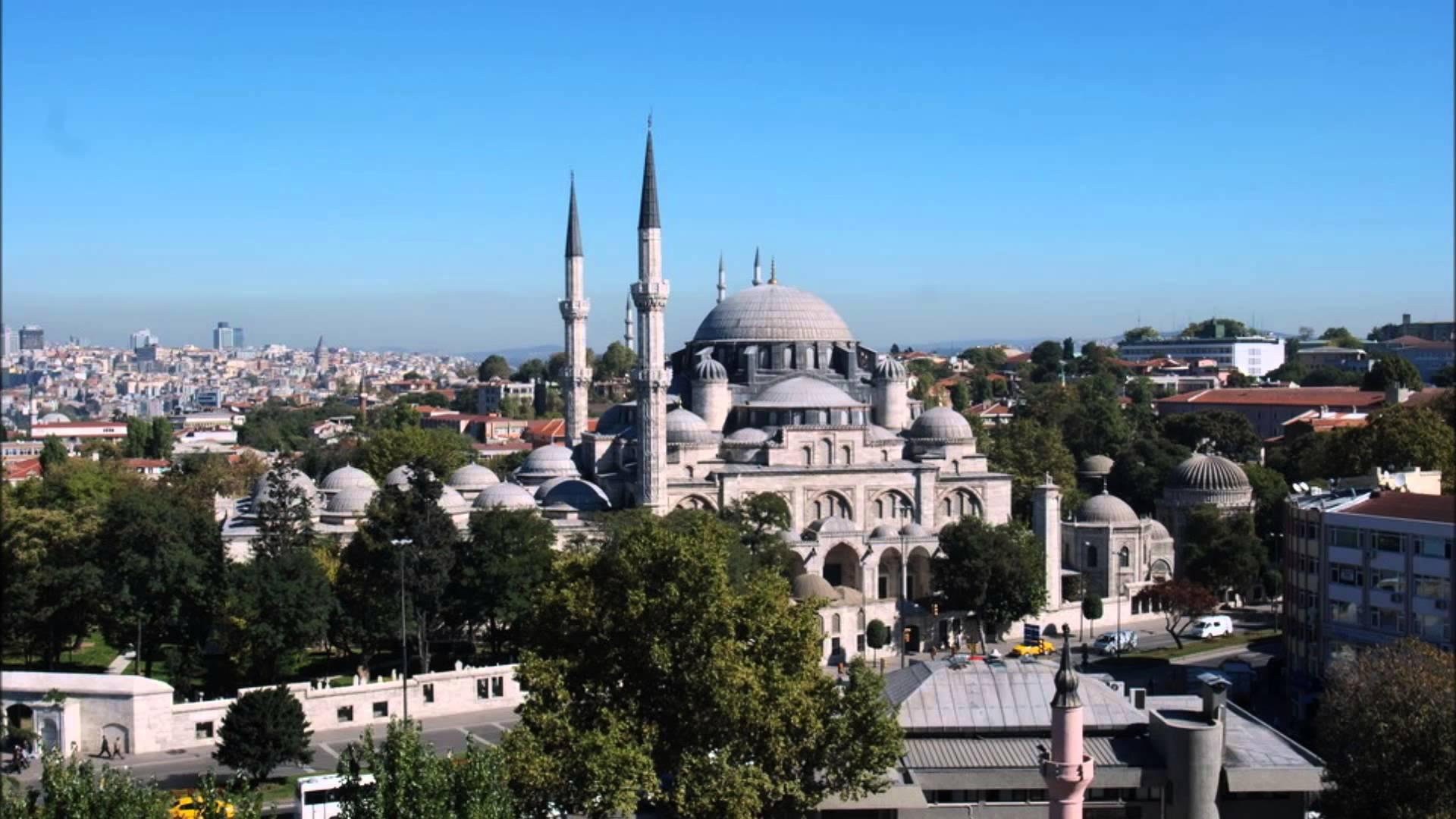 Le plus grand architecte de tous les temps est musulman for Le architecte