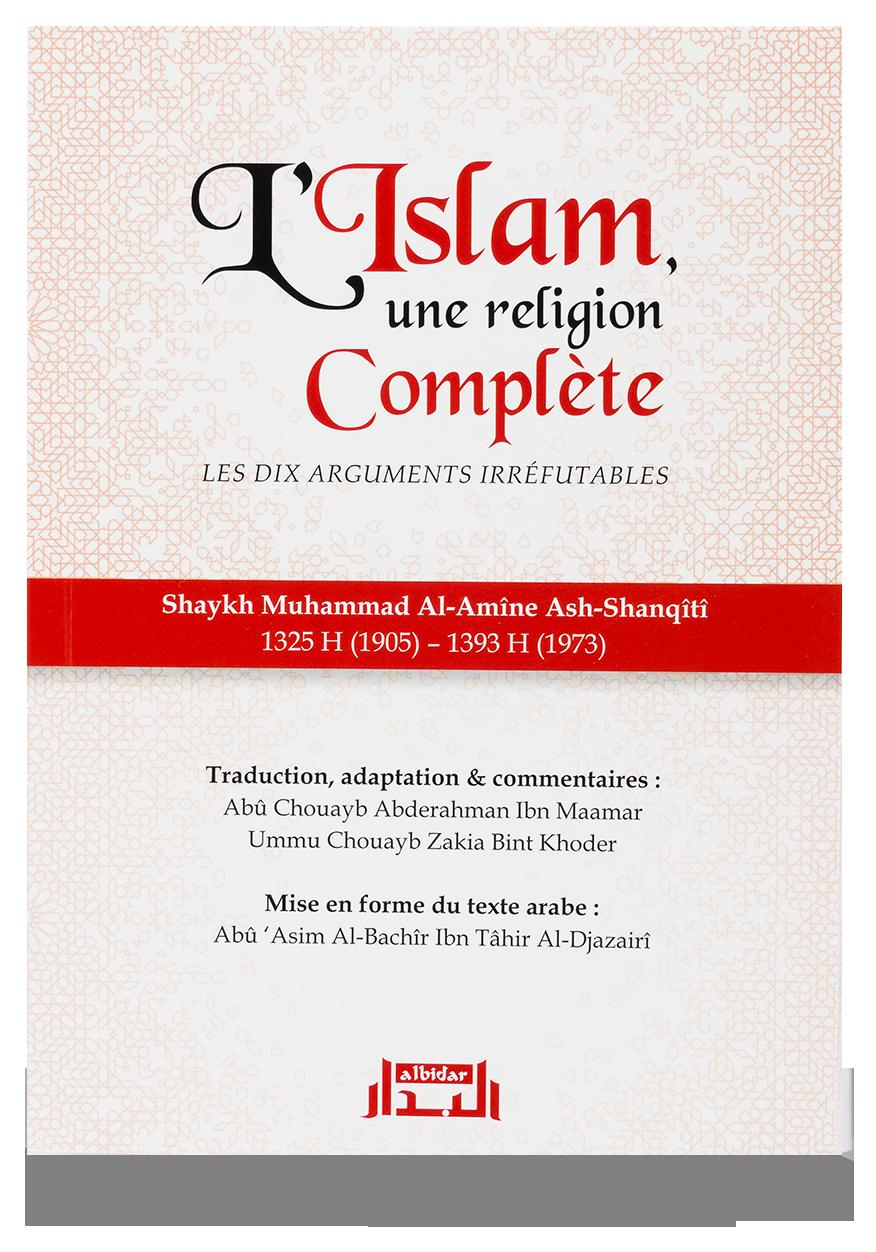 L'Islam, une religion complète